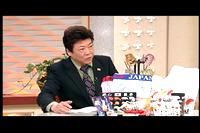 外国人に喜ばれる日本のおみやげを日夜研究し、販売をしています。